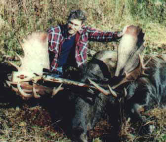 Alaska Remote Guide Service Hunting Client